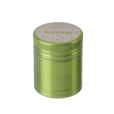 Greengo metal grinder