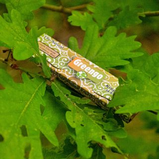 Made with natural resources and created with nature in mind 🌿 🍃 🍃 🍃 🍃 🍃 #stoner #stoned #420 #weed #rollingpaper #instaweed #nature #stonergear #ecofriendly #FSC #pothead #cannabiscommunity #marijuana #thc #highlife #maryjane #stoned #cannabisculture #kush #ganja