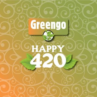 Have a blooming 420! #GREENGO 🍃 🍃 🍃 🍃 🍃 #stoner #stoned #420 #weed #rollingpaper #instaweed #nature #stonergear #ecofriendly #FSC #pothead #cannabiscommunity #marijuana #thc #highlife #maryjane #stoned #cannabisculture #kush #ganja #smokeweedeveryday #high #stonernation #indica #dank #sativa #green #unbleached #chlorinefree