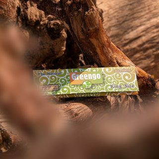 When we started Greengo, we wanted a pure, natural and sustainable alternative to other rolling papers. Nothing was available, so we created our own. 🍃💚 #stoner #stoned #420 #weed #rollingpaper #instaweed #nature #stonergear #ecofriendly #FSC #pothead #cannabiscommunity #marijuana #thc #highlife #maryjane #stoned #cannabisculture #kush #ganja